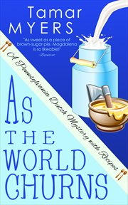 As the world churns cover image