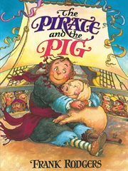 The pirate and the pig cover image