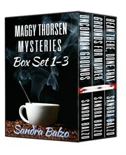 Maggy Thorsen Mysteries Box Set
