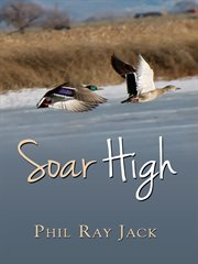 Soar high cover image
