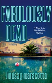 Fabulously dead cover image