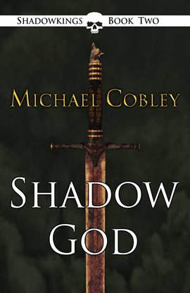 Cover image for Shadowgod