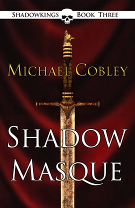 Cover image for Shadowmasque