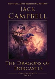 The dragons of Dorcastle cover image