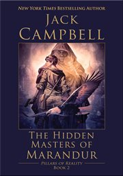 The hidden masters of Marandur cover image
