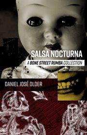 Salsa nocturna. Book #2.5 cover image