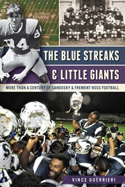 The blue streaks and little giants cover image