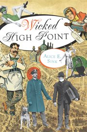 Wicked High Point cover image