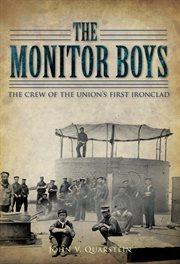 Monitor Boys