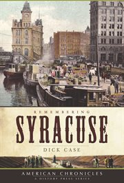 Remembering Syracuse cover image