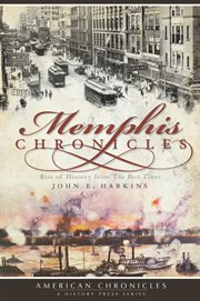 Memphis chronicles bits of history from the Best times cover image