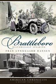 Brattleboro cover image