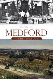 Medford a brief history cover image