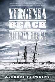 Virginia beach shipwrecks cover image