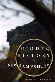Hidden history of new hampshire cover image