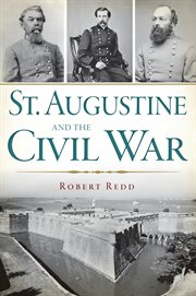 St. Augustine and the Civil War cover image