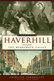 Remembering haverhill cover image
