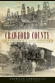 Remembering crawford county cover image