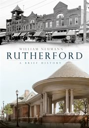 Rutherford cover image
