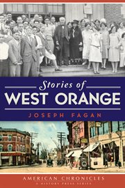 Stories of West Orange cover image