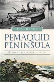 Pemaquid Peninsula
