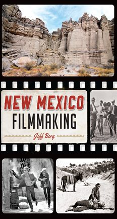 Cover image for New Mexico Filmmaking