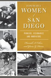 Remarkable Women of San Diego