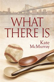 What there is cover image