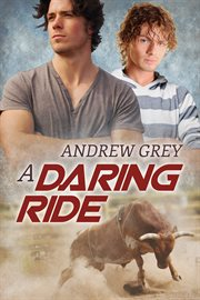 A daring ride cover image