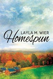 Homespun cover image