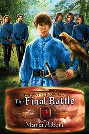 The final battle cover image