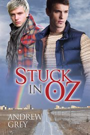 Stuck in oz cover image