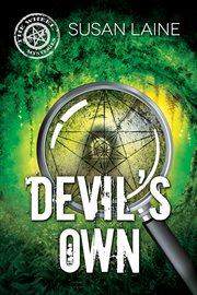 Devil's own cover image