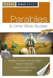 Parables and Other Bible Studies cover image