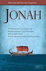 Jonah cover image