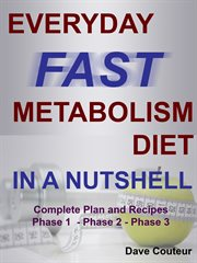 Everyday Fast Metabolism Diet in A Nutshell