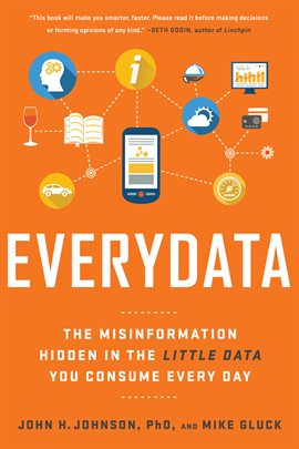 Everydata by John Johnson