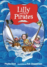 Lilly and the Pirates
