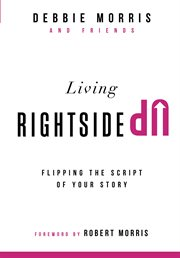 Living rightside up cover image