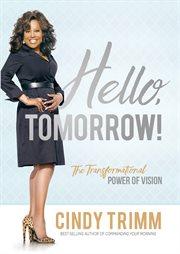 Hello, tomorrow! cover image