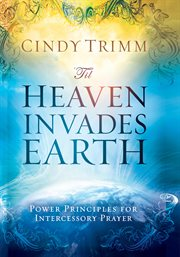 'Til heaven invades earth cover image