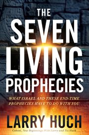 The seven living prophecies cover image