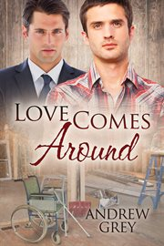 Love comes around cover image