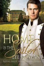 Home Is the sailor cover image