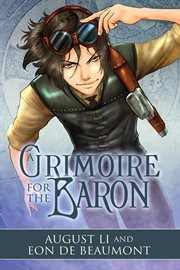 A grimoire for the baron cover image