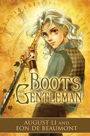 Boots for the gentleman cover image