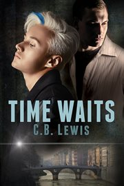 Time waits cover image