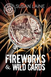 Fireworks & wild cards cover image