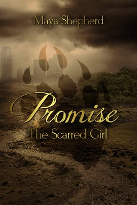 Cover image for Promise: The Scarred Girl