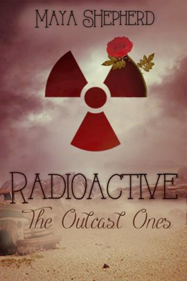 Cover image for The Outcast Ones